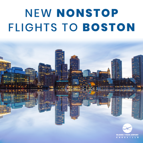 Image for Allegiant Begins New Nonstop Service to Boston